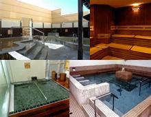 温泉&岩盤浴