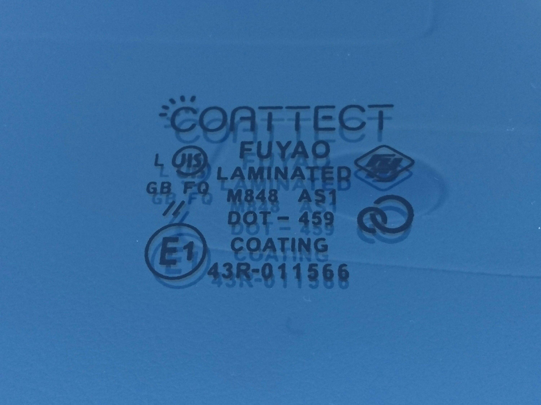 NV350コートテクトガラス交換…